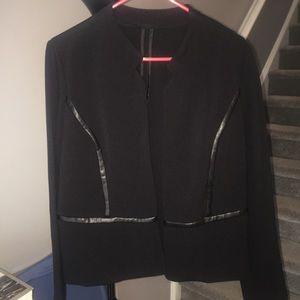 Jackets & Blazers - Women's suit jacket with Audi logo